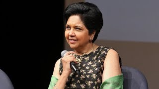 Download A Conversation With Indra Nooyi, 2018 Asia Game Changer of the Year Video