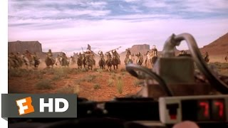 Download Back to the Future Part 3 (1/10) Movie CLIP - Indians in 1885 (1990) HD Video