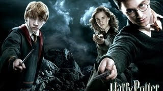 Download Harry Potter and The Order of the Phoenix - Trailer (HD) Video