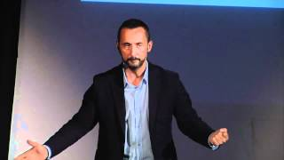 Download Oyunu Kim Kazanır?: Semih Saygıner at TEDxAlsancak Video