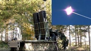 Download London Citizens Left In Terror After Air Defenses Activated Against UFO Video