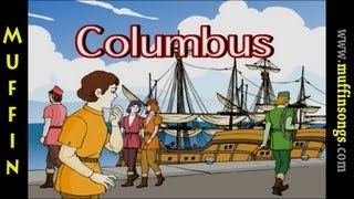 Download Muffin Stories - Christopher Columbus Video