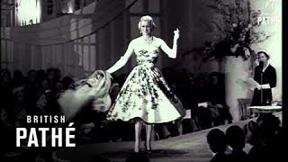 Download Fashion House (1950-1969) Video