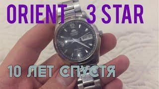 Download Часы Ориент спустя 10 лет Video