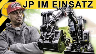 Download JP Performance - Mein neuer Bagger | Wir messen 0-110 Video