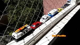Download Carrinhos / Metal / Friquição / Brinquedos / # 266 AVI Video