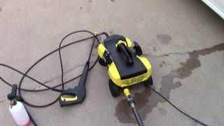 Download Karcher K3 ″Follow Me″ - Yeah Right Back To The Store! Video