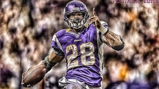 Download Adrian Peterson ″All Day″ || Ultimate Career Highlights Video