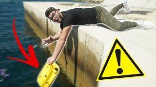 Download JE CRASH MON DRONE SOUS MARIN EN MER ! (exploration) Video