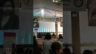 Download Musa Yildirim Gel ey Dilber aglatma beni Sahi Merdan Askina Köln AKM 19.02.2017 Hizircem Video