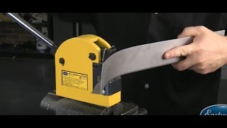 Download How To Use a Shrinker & Stretcher - Metal Fab Tips & Tricks - Eastwood Video