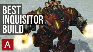 Download War Robots: BEST Inquisitor Build Video