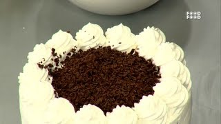 Download Black Forest Cake - Sanjeev Kapoor's Kitchen Video
