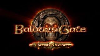Download Let's Play Baldur's Gate Enhanced Edition - 01 Candlekeep Video