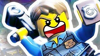 Download LEGO GRAND THEFT AUTO?! Video