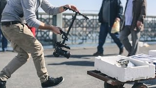 Download How To Balance A Glidecam (Steadicam, Flycam, Laing, Wieldy) Video