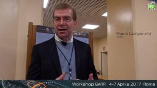 Download Open e agile: ecco come sarà la rete del futuro - M.Campanella (GARR) Video