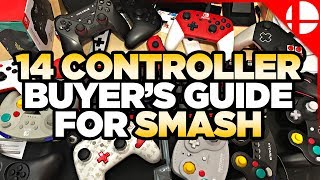 Download The Best Controllers for Smash Ultimate Nintendo Switch Video