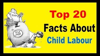 Download Child Labour - Unknown Facts Video