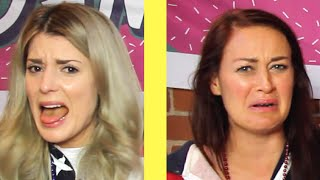 Download TASTING WEIRD BRAZILLIAN ALCOHOL || ft. Grace Helbig and Mamrie Hart Video