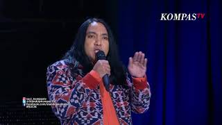 Download Bintang: Gadis Kayak Limbad - SUCI 8 Video