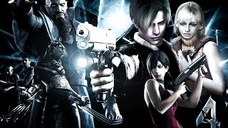 Download RESIDENT EVIL 4 REMASTERED Gameplay Walkthrough Part 1 FULL GAME (1080p) - No Commentary Video