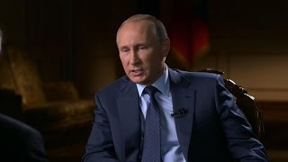 Download Preview: Vladimir Putin reveals what he admires about America Video