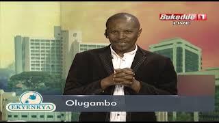 Download omuwala Susan Makula byongera okwonooneka nga kati okwanjulakwe ne pasita Bujingo Video
