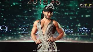 Download Sinon Loresca At Beauty Legend 2018 Bangkok Thailand | VDO BY POPPORY Video