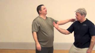 Download Awesome Tai Chi Arms! Conserving Momentum and Kinetic Energy. Video