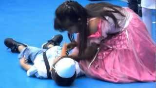 Download PRESENTACION CANCION PINOCHO GRADO TRANSICION JARDIN MI PEQUEÑO ARCO IRIS DICIEMBRE 01 2012.wmv Video
