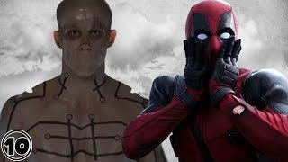 Download The History Of Deadpool Video