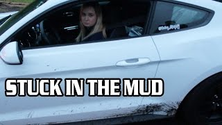 Download Mustang Goes Mudding & Terminator Fly-Bys Video
