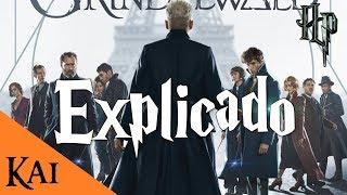 Download Los Crímenes de Grindelwald EXPLICACIÓN COMPLETA Video