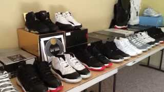 Download ShoeZeum Every Single Nike Air Jordan 11 Retro Video