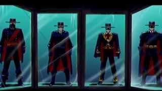 Download Zorro: Generación Z - Una nueva generación, Parte I - Episode 1 Video
