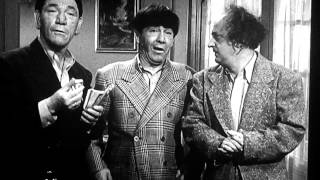 Download THREE STOOGES 1952 - 1954, Video