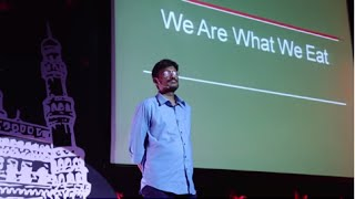 Download Poison on our Plate | Ramanjaneyulu GV | TEDxHyderabad Video