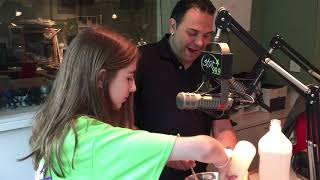 Download 60 Seconds Behind the Scenes- Making slime with Maddie Rae! Video