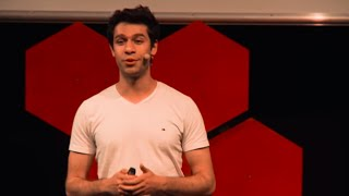 Download What we learned from building a medical technology startup | Fouad Al-Noor | TEDxTUBerlin Video