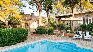 Download Finca auf Mallorca: Can Reure Video