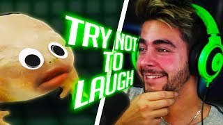 Download THESE VIDEOS WILL BREAK ANYONE... 😂 - Try Not to Laugh (YouTube Haiku) Video