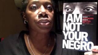 Download I am Not Your Negro Review Video