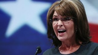 Download Sarah Palin To Lead Largest Government Agency? Video