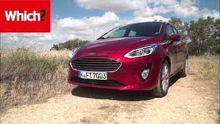 Download Ford Fiesta 2017 - Which? first drive review Video