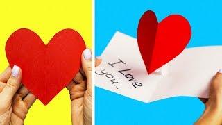 Download 26 LOVELY DIY POP UP CARDS Video