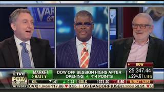 Download Stockman Warns: This Market Sell-off Is a 'Wake up Call, the Fantasy Is Ending' Video