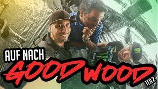 Download JP Performance - Auf nach Goodwood! | Teil 2 | 2018 Video