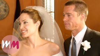 Download Top 10 Secret Celebrity Weddings Video