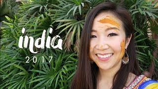 Download Eilene Gil | India Vlog Part 1 of 2 Video